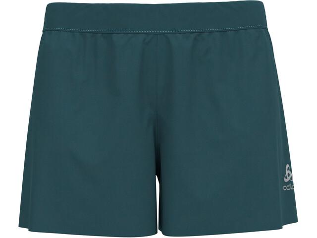 """Odlo Zeroweight 3"""" Shorts Women balsam"""
